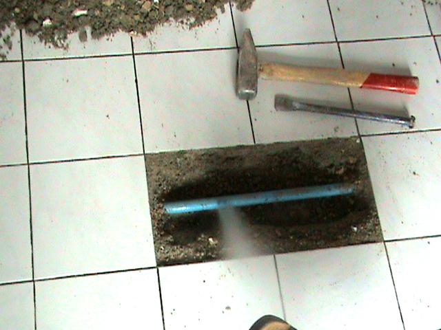 su kaçağı su sızıntısı tespiti
